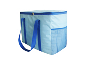Rectangle shape big storage cooler bag CLB120209