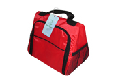 Nylon cooler lunch box CLB100302
