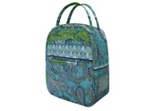 Quilted fashion OL lunch box CLB131011