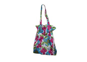 Large Roomy Lady Woman Colourful Printed Beach Bag TB121220