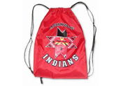 Cinch Sack Promotional Drawstring Bag  BP070801