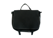 600D PU Leather Briefcase SD090827