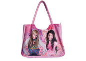 Two Sexy Princesses with Colourful printed Beach Bag Tote Bag TB090832