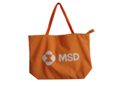 MSD Large Roomy Tote Beach Bag TB111209