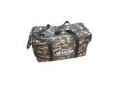 Camouflage coat/battle fatigues cloth cans cooler CLB001