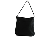 Large Zipper with Side Pocket Beach Bag Shoulder Bag Tote Bag TB111012