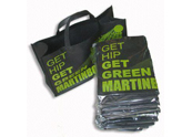 Letters Printed Tote Bag Promotional bag TB130702