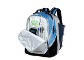 College School Laptop Backpack BP110414