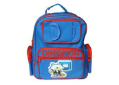 Children's backpack with cute printing pattern  BP090860