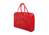 Mirror Surface Leather Bag Ladies Tote Bag TB111202