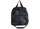 Large roomy and good quality sportsbag athletic bag with two handles ST120704