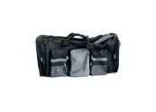 Multipurpose pockets duffle bag DF111072