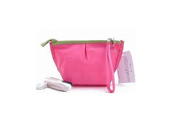 Microfiber cosmetic bag CS111006