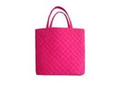 Candy Color Lady Tote bag  TB101001