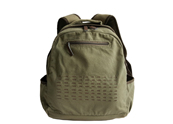Canvas laptop backpack CV141112