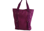 large capacity canvas handbag  CV110109