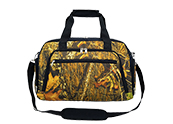 Camo GYM Bag ST181015