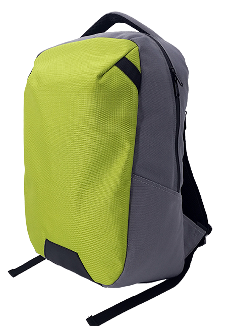 Backpack with laptop compartment BP584