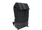 Backpack with helmat cover BP572