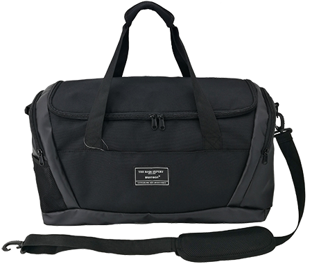 Big Duffle with shoes compartment DF426